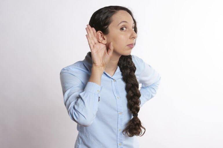 Ohrenkorrektur - Otopexie